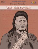 Chief Joseph Surrenders (Enhanced eBook)