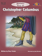 Christopher Columbus (Enhanced eBook)