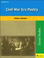 Civil War Era Poetry
