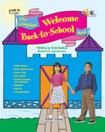 Complete Welcome Back-to-School Book (PK-K)