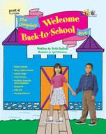 Complete Welcome Back-to-School Book (PK-K) (Enhanced eBook)