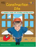 Construction Site (Enhanced eBook)