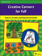 Creative Corners for Fall