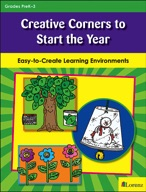 Creative Corners to Start the Year