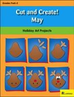 Cut and Create! May