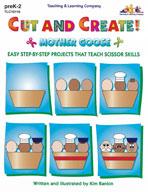 Cut and Create! Mother Goose (Enhanced eBook)