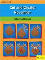 Cut and Create! November