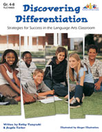 Discovering Differentiation (Enhanced eBook)