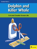 Dolphin and Killer Whale