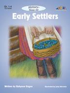 Early Settlers (Enhanced eBook)