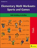 Elementary Math Workouts: Sports and Games