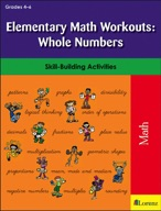 Elementary Math Workouts: Whole Numbers