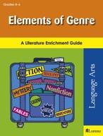 Elements of Genre