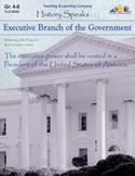 Executive Branch of the Government (Enhanced eBook)