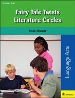 Fairy Tale Twists Literature Circles