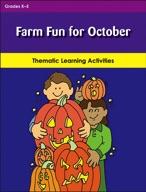Farm Fun for October