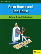 Farm House and Hen House
