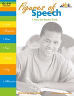 Figures of Speech Gr. 5-8 (Enhanced eBook)