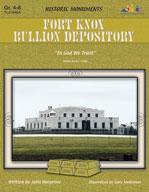 Fort Knox Bullion Depository (Enhanced eBook)