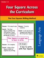 Four Square Across the Curriculum