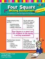 Four Square Elementary Assessment