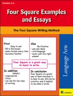 Four Square Examples and Essays