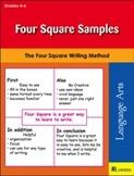 Four Square Samples