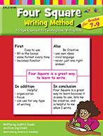 Four Square Writing Method for Grades 7-9