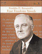 Franklin D. Roosevelt's Four Freedoms Speech (Enhanced eBook)