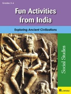 Fun Activities from India
