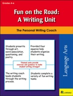 Fun on the Road: A Writing Unit