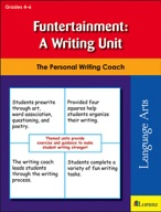 Funtertainment: A Writing Unit