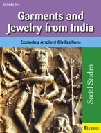 Garments and Jewelry from India