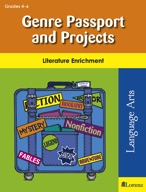 Genre Passport and Projects