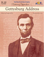 Gettysburg Address (Enhanced eBook)