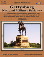 Gettysburg National Military Park (1863) (Enhanced eBook)