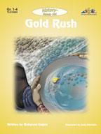 Gold Rush (Enhanced eBook)