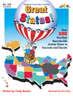 Great States! (Enhanced eBook)