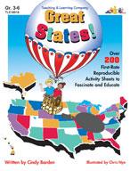 Great States! (Enhanced eBook)