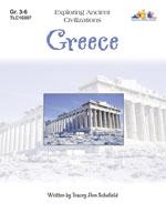 Greece (Enhanced eBook)