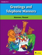 Greetings and Telephone Manners