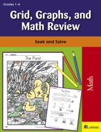 Grid, Graphs, and Math Review
