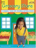 Grocery Store (Enhanced eBook)