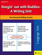 Hangin' out with Buddies: A Writing Unit