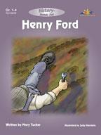 Henry Ford (Enhanced eBook)