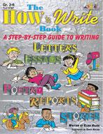 How to Write Book (Enhanced eBook)