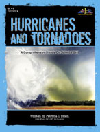 Hurricanes and Tornadoes (Enhanced eBook)