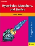 Hyperboles, Metaphors, and Similes