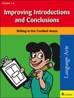 Improving Introductions and Conclusions