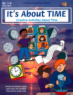 It's About Time (Enhanced eBook)